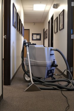 Commercial Carpet Cleaning in Arnold Maryland