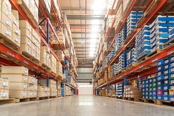 Warehouse Cleaning in Odenton, Maryland